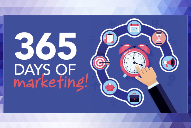special days marketing