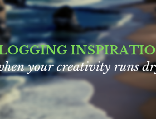 Thriving Online In The Tourism Industry: Finding Blogging Inspiration When Your Creativity Runs Dry