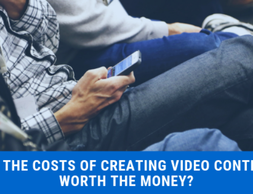 In South Africa, Are The Costs of Creating Video Content Worth The Money?