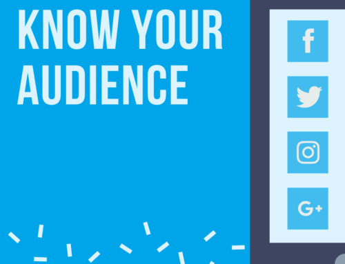 The first rule of digital marketing: know your audience (or let Google Analytics help you find it)