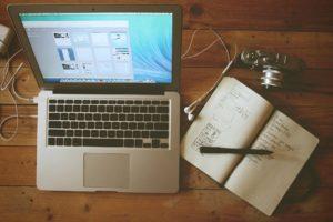 BLOG 2 Blogging