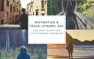 Destination and Travel dynamic ads