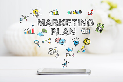 Why You Need a Marketing Plan Right Now (and How to Make One)