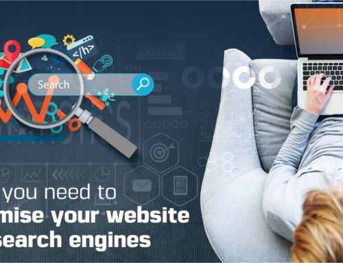 Why you need to optimise your website for search engines