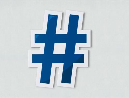 Hashtag in Facebook