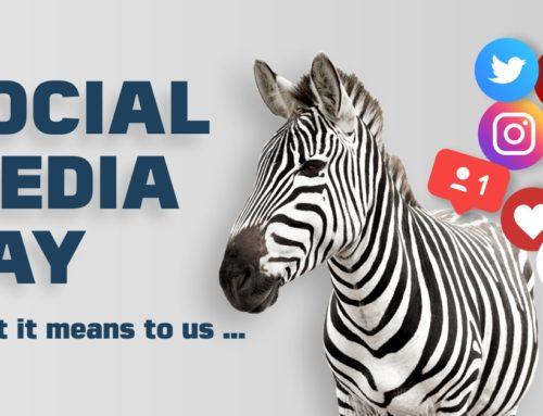 It's Social Media Day- let's Celebrate!