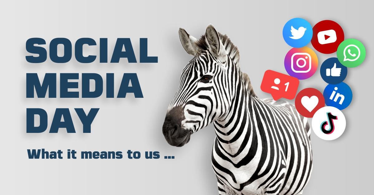 Social Media Day Blog It's Social Media Day- let's Celebrate! Social Media