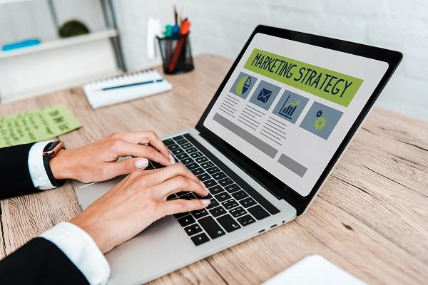 Digital Marketing Strategy 1 Hotel Marketing