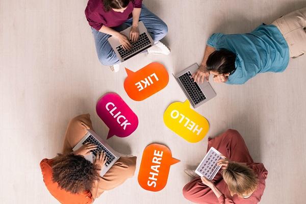 Social Media Presence 2 Hotel Marketing