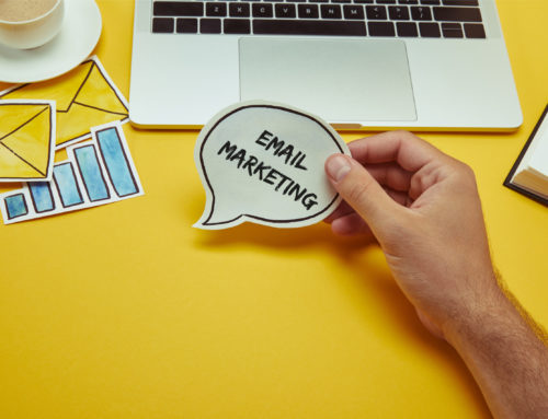 Email marketing and you: the cheat sheet you've been waiting for